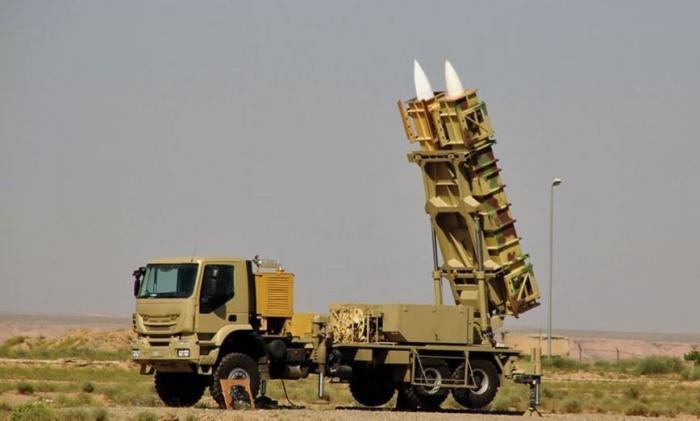 Иран снабдит Сирию своими истребителями и системами ПВО аналогами С-300