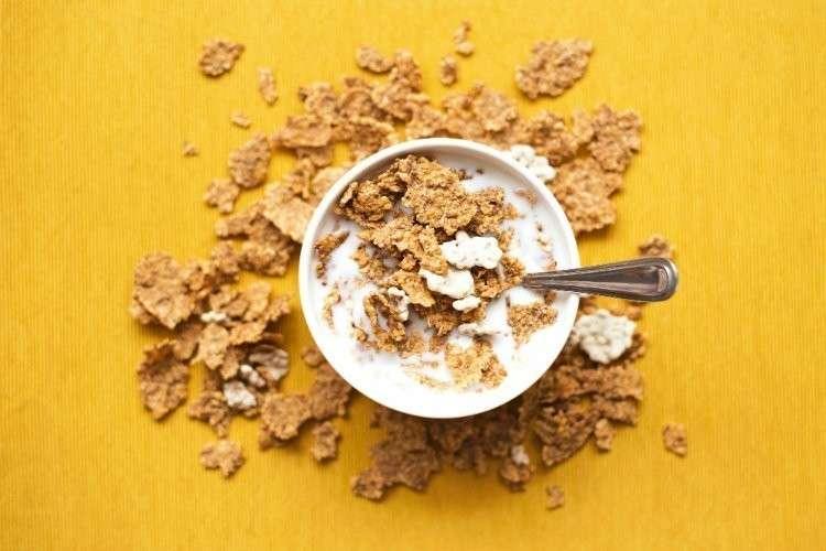 Смертельные гербициды обнаружены в хлопьях для завтрака