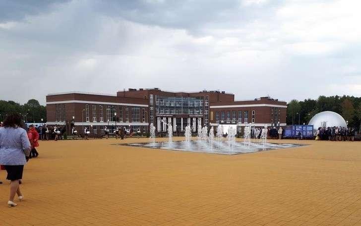 ВЧебоксарах открылся Чувашский кадетский корпус для подготовки специалистов ВКС