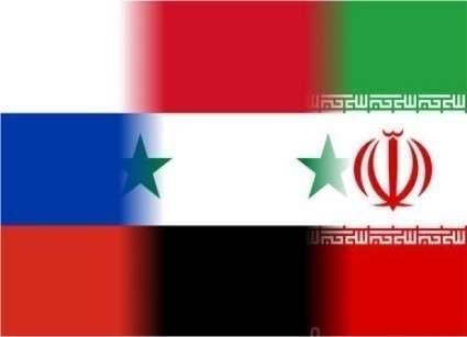 Влажные мечты Израиля посеять раздор между Россией и Ираном в сирийском союзе