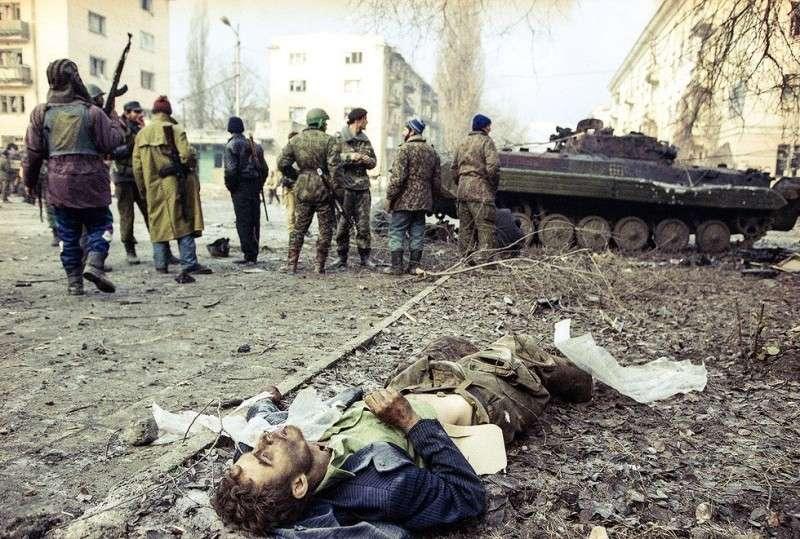 """Как русская армия штурмовала Грозный. Операция """"Охота на волков"""", годовщина"""