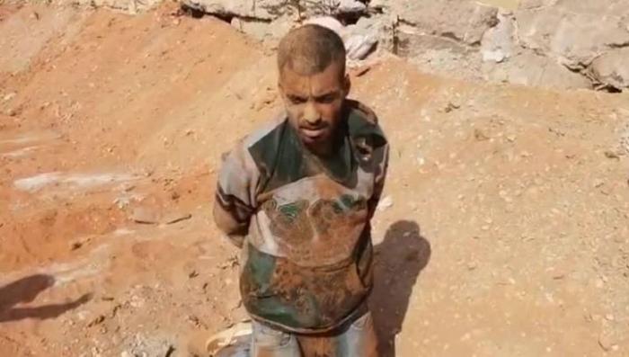 Пальмира: сирийские военные захватили группу боевиков-вандалов