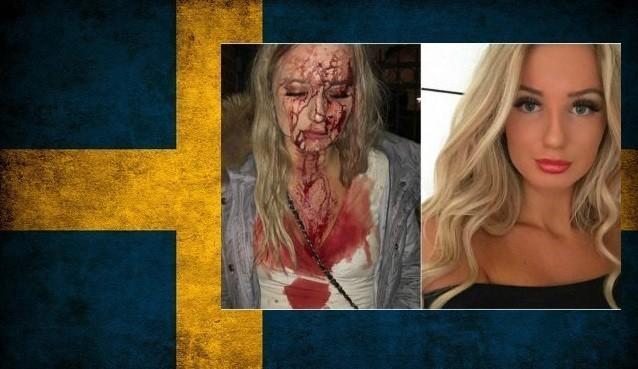 Швеция. Мигранты берут власть при полном одобрении монархии