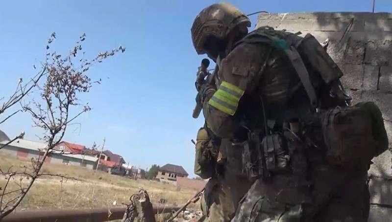 Дагестан. Ликвидирован главарь банды, причастный к нападениям на силовиков