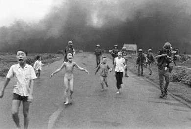 Как пиндосы сначала разрушили Вьетнам, а потом просто купили его