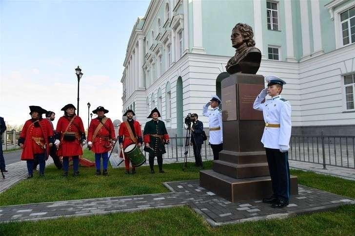 ВПетрозаводске иМурманске открыли новые корпуса военных училищ