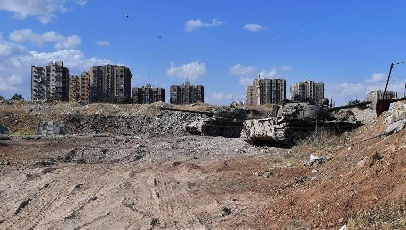 Глава МИД Франции с болью заявил о победе Башара Асада в Сирии
