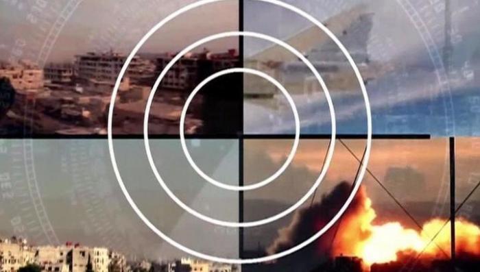Химическая провокации в Сирии: вашингтонский обком останавливаться не намерен