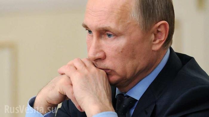 Владимир Путин выслал спецгруппу дляпоиска убийц Захарченко