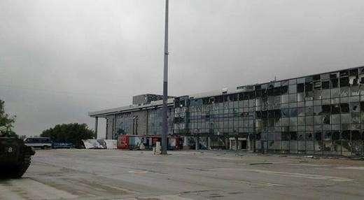 Зачем ДНР нужен Донецкий аэропорт
