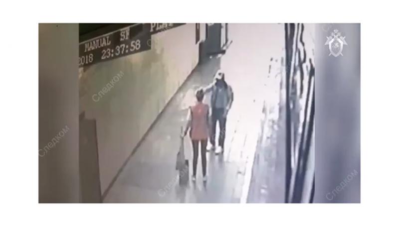 Подробности убийства полицейского в московском метро