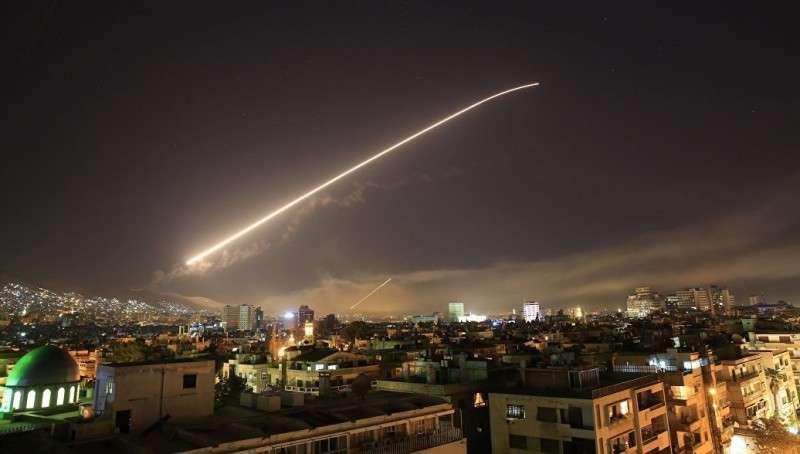 Дональд Трамп будет бомбить Дамаск: у него нет другого выхода