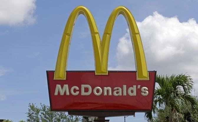 Макдоналдс отравляет: сотни пострадавших американцев подают в суд