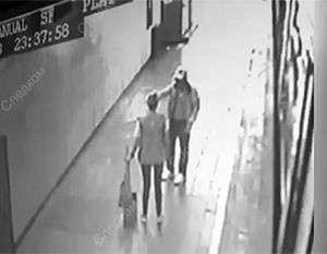 Азиат сказал, почему убил полицейского в московском метро