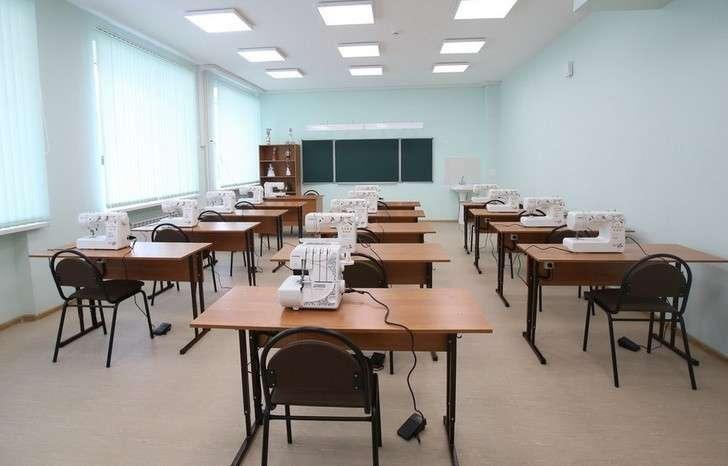 Две новых школы открылись вМордовии