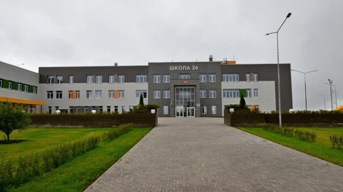 ВКирове открыли новую школу на1000 мест