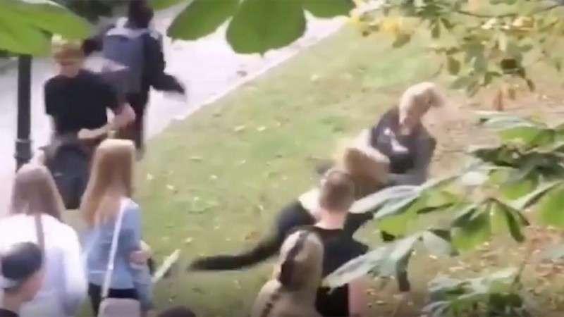 Подростковые банды в Эстонии держат в страхе целую страну