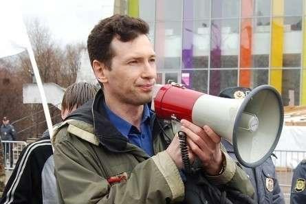 «Преступление» Романа Юшкова повторили в знак протеста 200 россиян