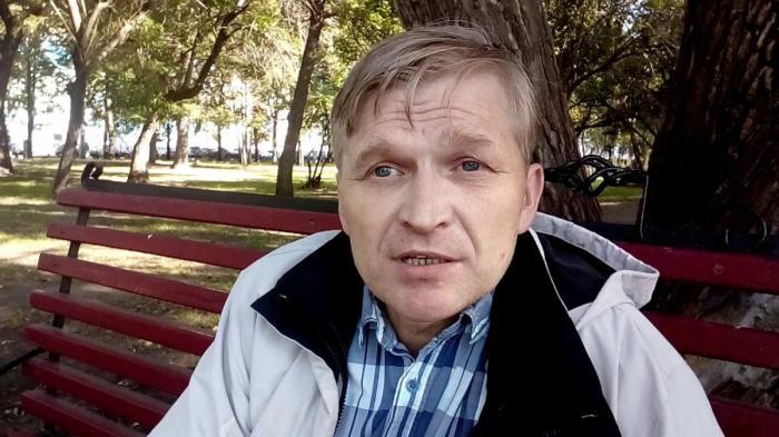 Пермский учёный Вадим Хмурчик обратился к присяжным по делу Романа Юшкова о Холокосте