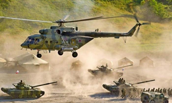 Зачем Владимиру Путину переговоры с лидерами Азии на фоне крупнейших военных учений