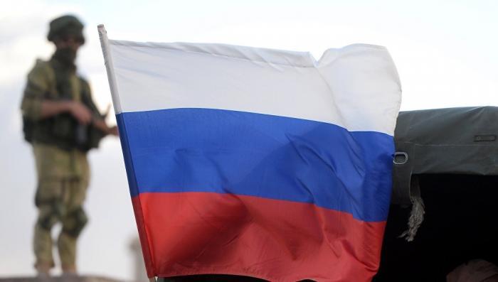 Сирия. Более ста русских военных врачей наградили за работу