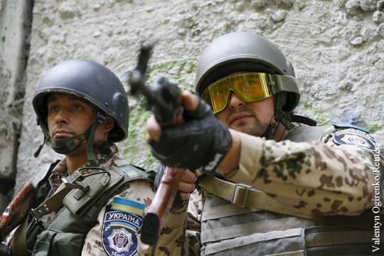Почему хунта Украины не признается в убийстве Александра Захарченко