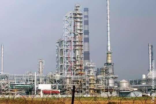 Минск придумал новый способ жульничества с российской нефтью