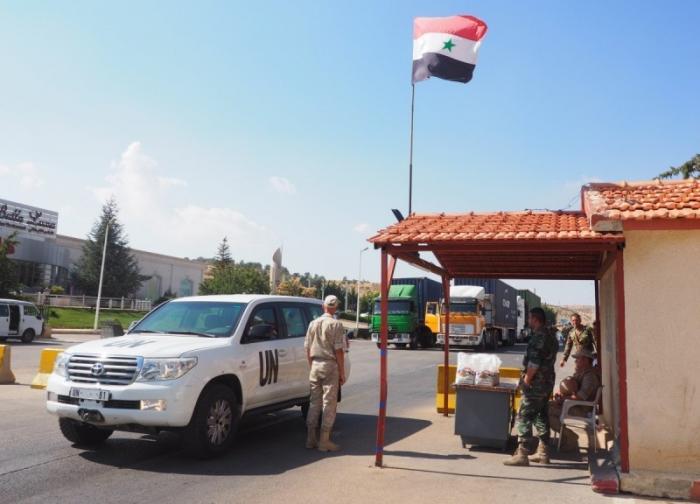 Идлиб. Как Сирия готовится к завершению иностранной интервенции