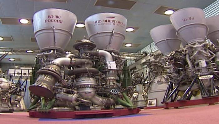 США купят у России четыре ракетных двигателя РД-181