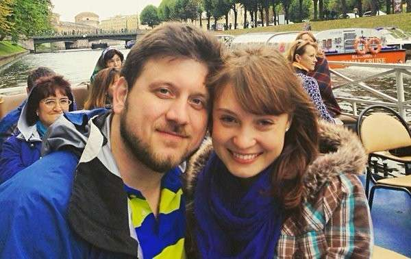Американская пара рассказала, почему они выбрали Россию вместо США