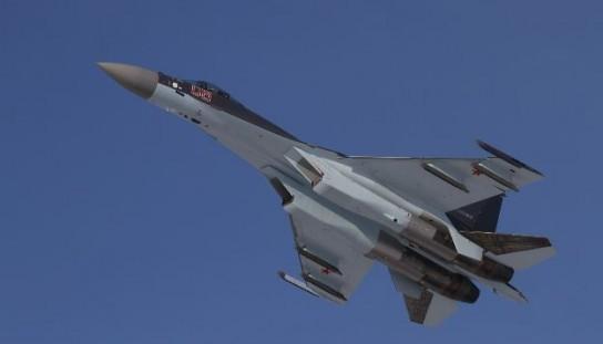 У США появился новый повод для паники: на вооружение Китая поступил российский Су-35