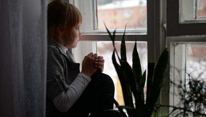 В России-2018 стало рекордно мало детей-сирот