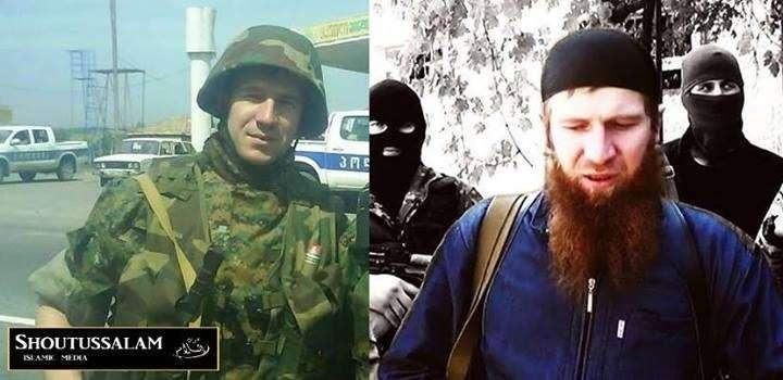 Тьерри Мейсан: Кто формирует «Исламское Государство»?
