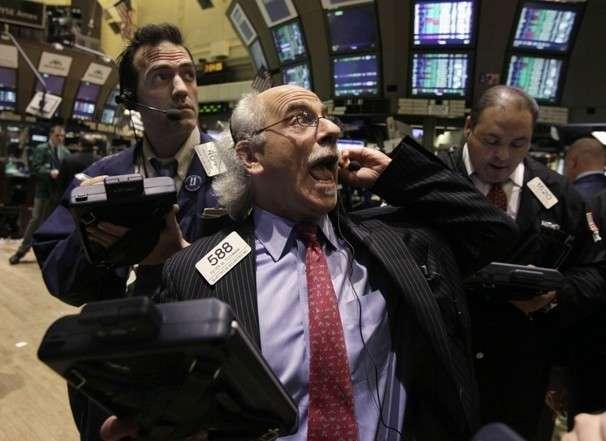 NY Times: Новый кризис выглядывает из-за угла, спусковым крючком может стать