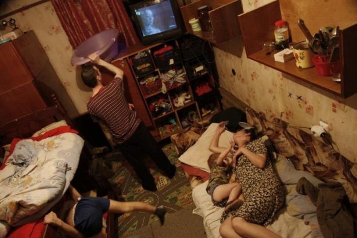 О благостоянии и рождаемости. Экономика воспроизводства России