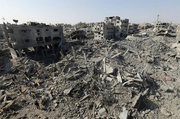 Террористический Израиль опять подло ударил по Сирии