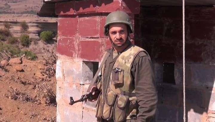 В Сирии в районе Голанских высот возобновила работу миссия ООН