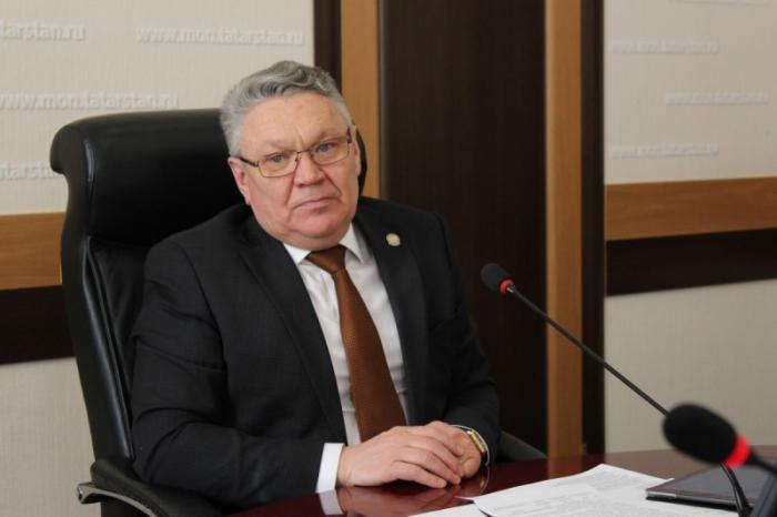 Татарские чиновники оказались главными сепаратистами