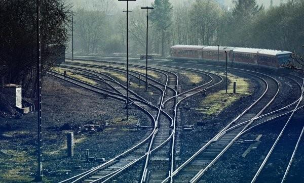 Россия поставила крест на железных дорогах прибалтийских русофобов