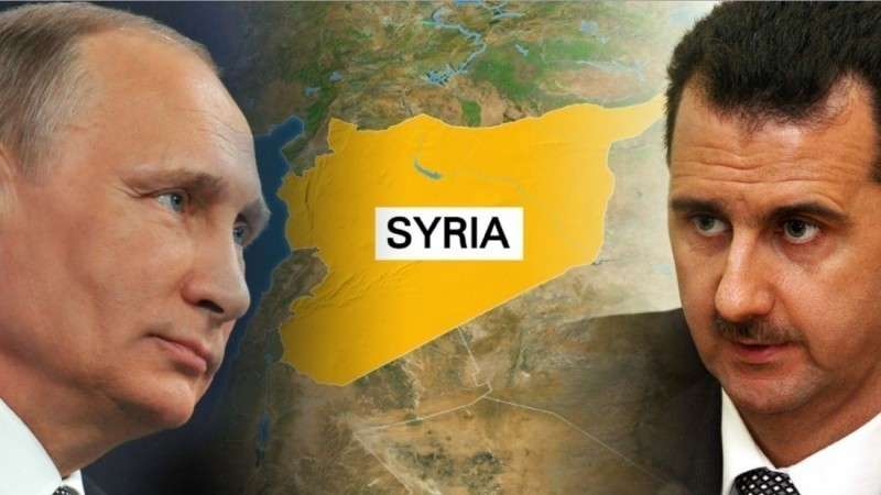 Реакция России на химическую провокацию США в Сирии заслуживает высших похвал