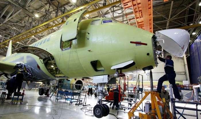 ШОС-лайнер. Россия и Китай хотят полностью перейти на самолеты собственного производства