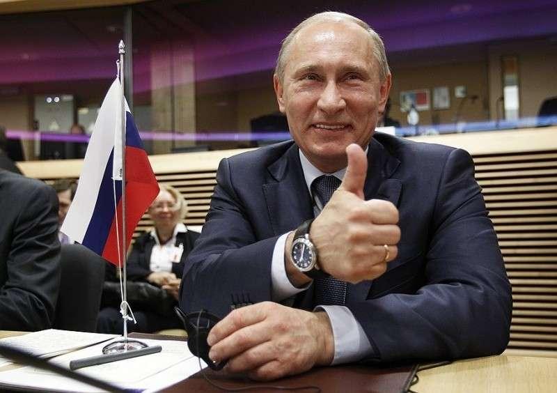 Как глупые эстонцы ловили «деньги Путина», а поймали себя за шиворот