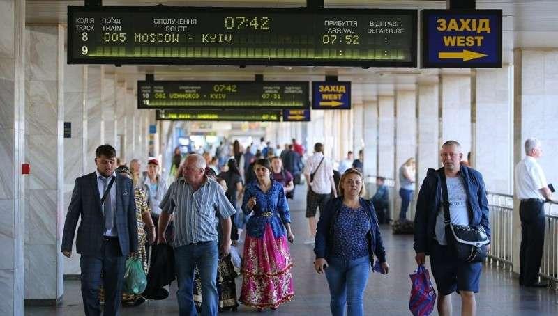 Геноцид русских: треть населения Украины потеряно