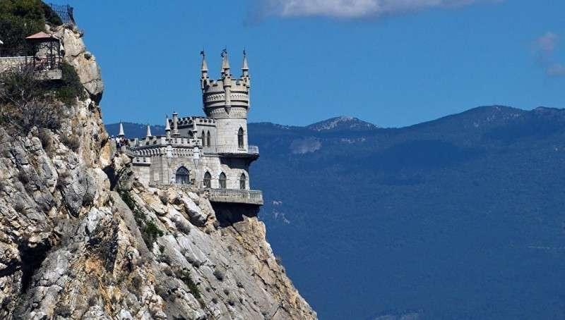 Депутат Рады отдохнул в Крыму и понял почему полуостров ушёл к России