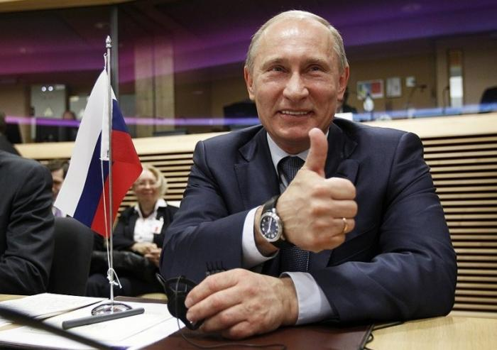 Как Эстония ловила «деньги Путина», а поймала себя за руку