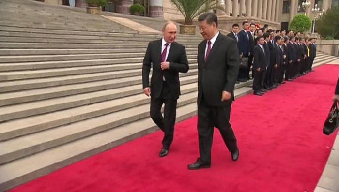 Лидеры России и Китая встретятся во Владивостоке в годовщину 11 сентября