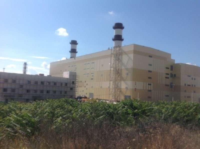 Справились без Украины: в Крыму дала первое электричество Таврическая ТЭС