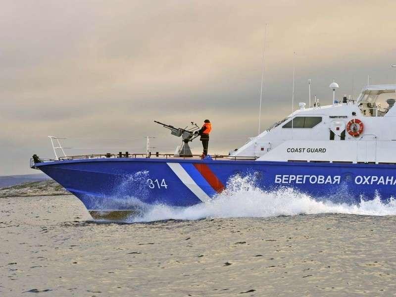 Азовское море вежливо и необратимо превращено во внутреннее море России