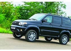 Обновлённый «УАЗ Патриот» поступил в продажу