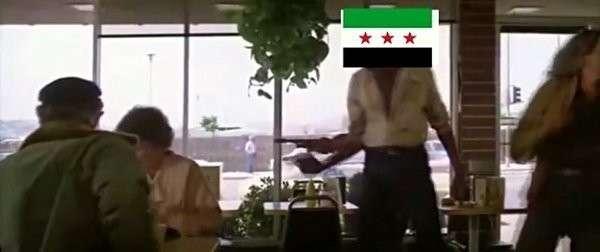 Иностранцы о роли России в освобождении Сирии: «Только Россия всегда идет до конца»